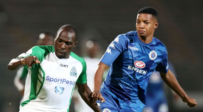 GOR ARE THROUGH TO CAFCC GROUP STAGES, NO THANKS TO THEIR MANAGEMENT