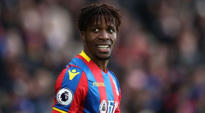 PALACE HAD IT IN THE BAG…THEN BENTEKE BLEW IT!!!