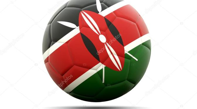 Learning To Love and Appreciate Harambee Stars and African Football as A Whole