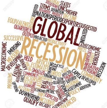 IS A GLOBAL RECESSION IN THE OFFING?