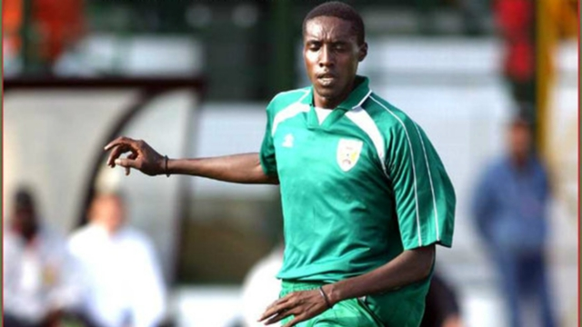 KENYAN FOOTBALLERS NEED TO INTROSPECT: LESSONS LEARNT FROM GEORGE 'JOJO' WAWERU (AND OTHERS)