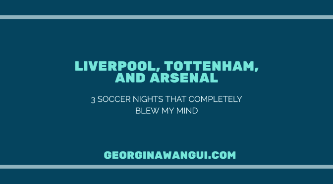 EPIC FOOTBALL NIGHTS-MAY 2019