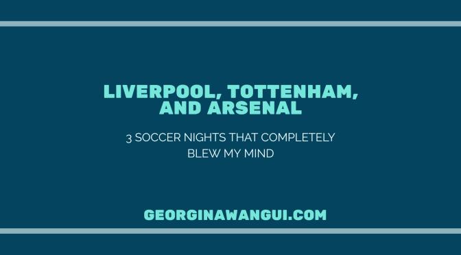 EPIC FOOTBALL NIGHTS-MAY 2019